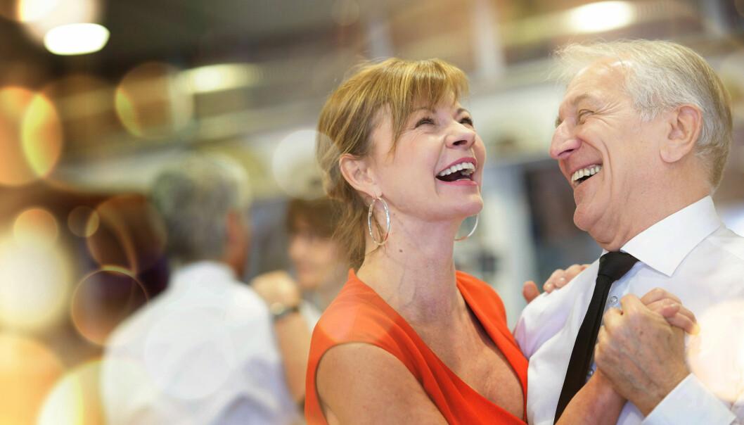 <strong>SUKSESS:</strong> Lærer du deg de rette triksene unngår du å føle deg som en fiasko. Foto: Shutterstock