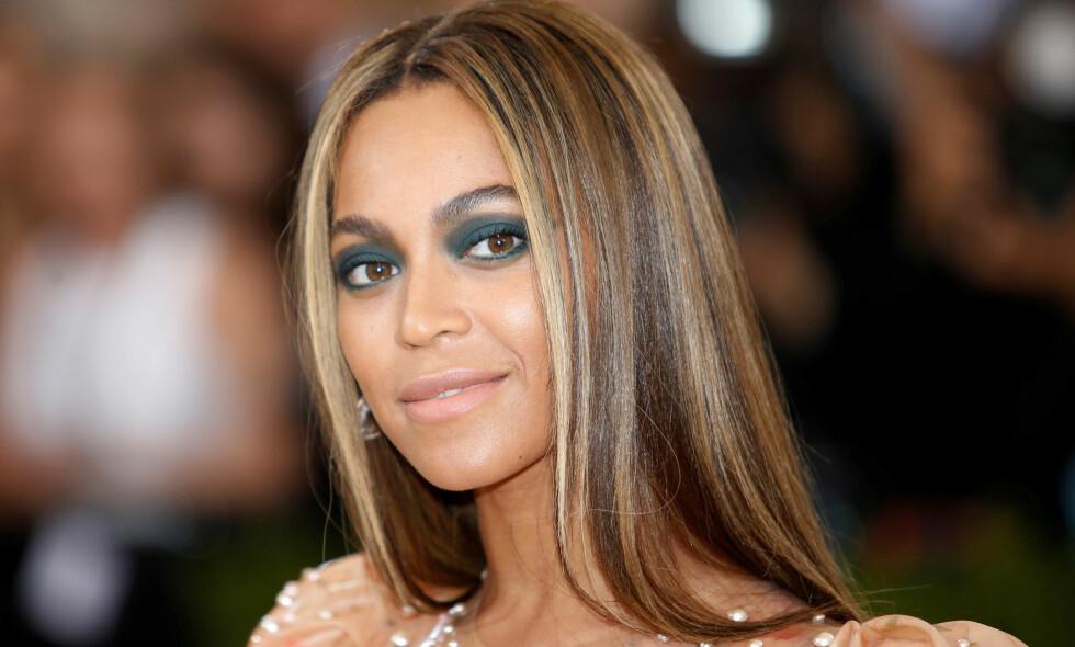AVSLØRER HEMMELIG DRAMA: Superstjernen Beyoncé Knowles forteller om den dramatiske fødselen av tvillingene Sir og Rumi i nytt intervju med Vogue. Foto: NTB Scanpix