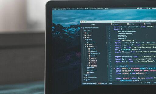image: Nå bør alle utviklere være fullstack