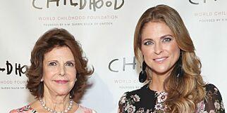 image: Hastereiste til USA for å redde prinsesse Madeleine ut av knipen