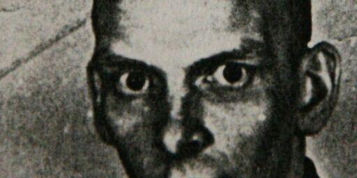 image: Ørnulf var i den beryktede SS-straffeavdelingen