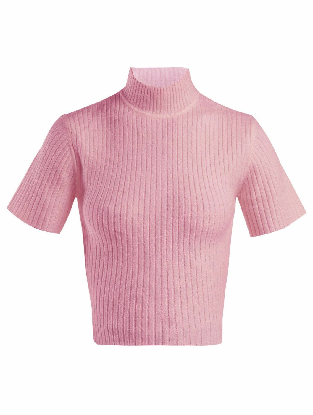 Topp fra Staud  1015,-  https://www.matchesfashion.com/intl/products/Staud-Claudia-cropped-cut-out-sweater--1226886