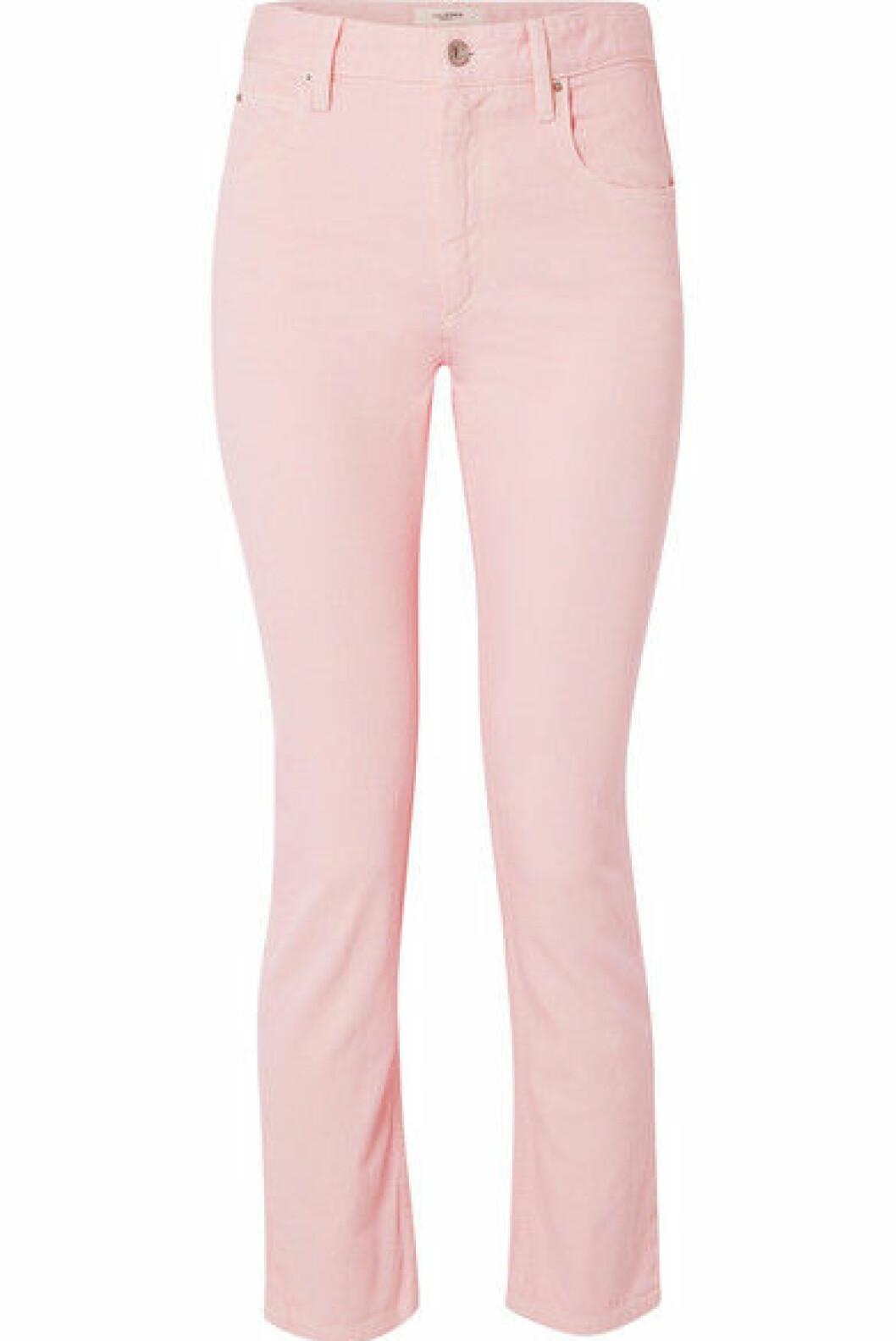 Jeans fra Isabel Marant Etoile  2178,-  https://www.net-a-porter.com/no/en/product/1060264/isabel_marant_etoile/fliff-slim-boyfriend-jeans