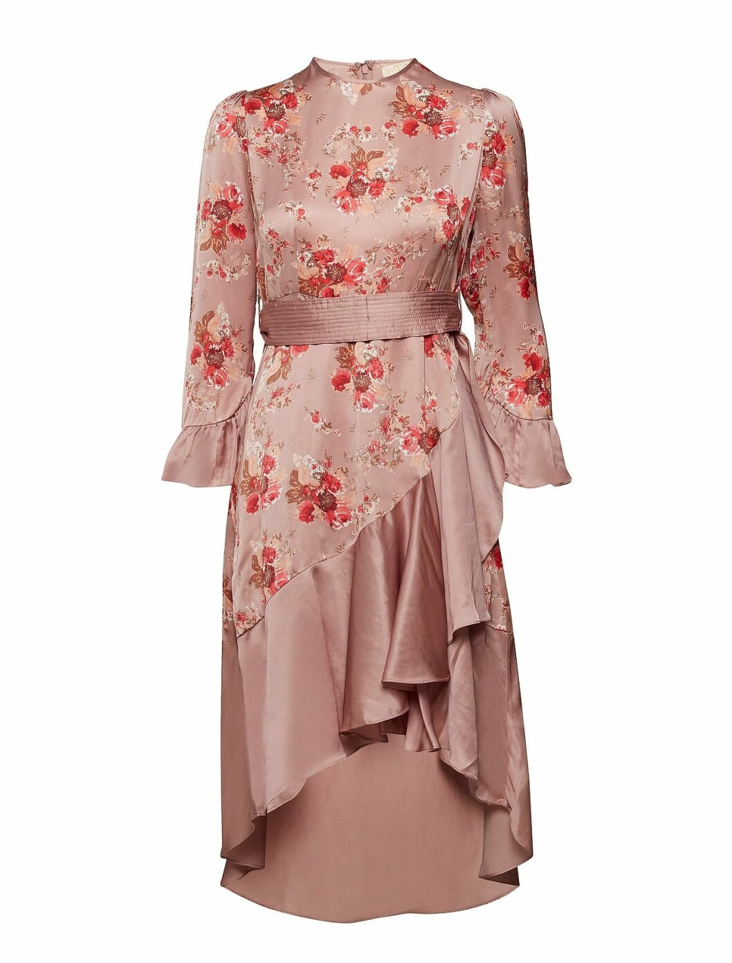 Kjole fra byTiMo  2599,-  https://www.boozt.com/no/no/by-ti-mo/block-belted-dress_18249451/18249456?navId=67362&group=listing&position=1000000