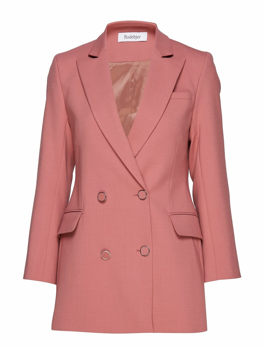 Blazer fra Rodebjer  4795,-  https://www.boozt.com/no/no/rodebjer/nera_18794687/18794692?navId=60743&group=search_brand&position=1000000