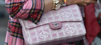27 superfine plagg i rosa