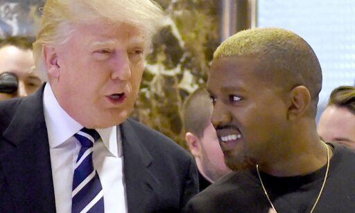 image: Skal vi bare overse Kanye, unnskyld, Ye?