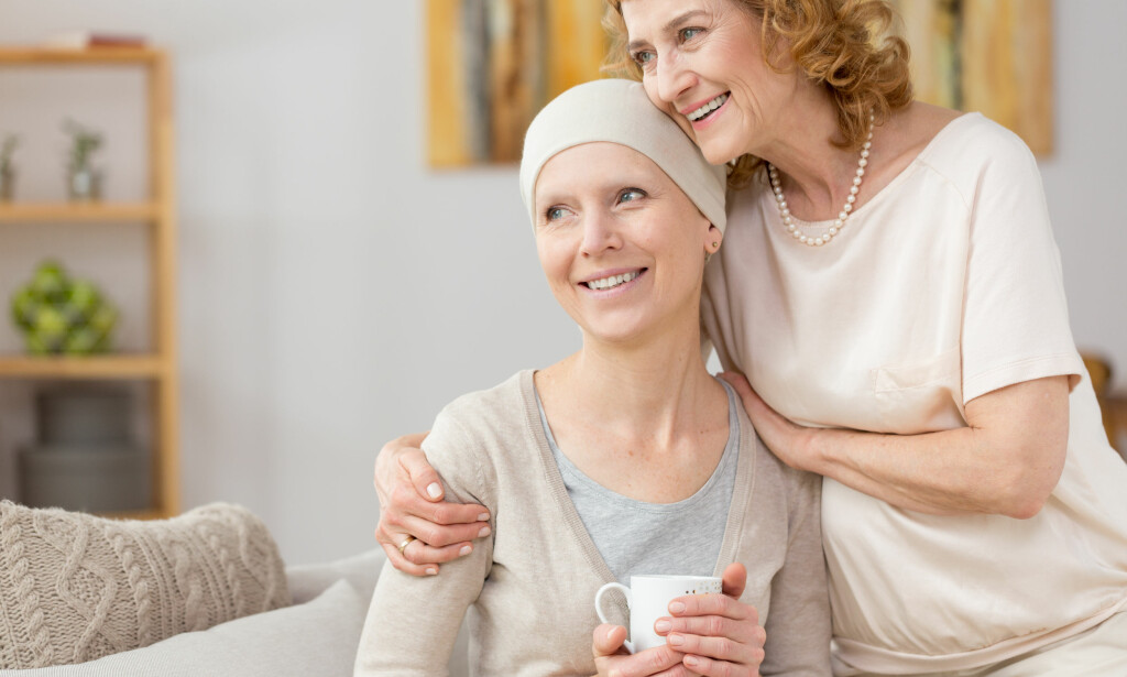 LIVET ETTER KREFT: Mange overlever kreftsykdom, men få slipper unna senskader. For mange vil ikke livet bli slik det var før man ble kreftsyk. FOTO: NTB Scanpix