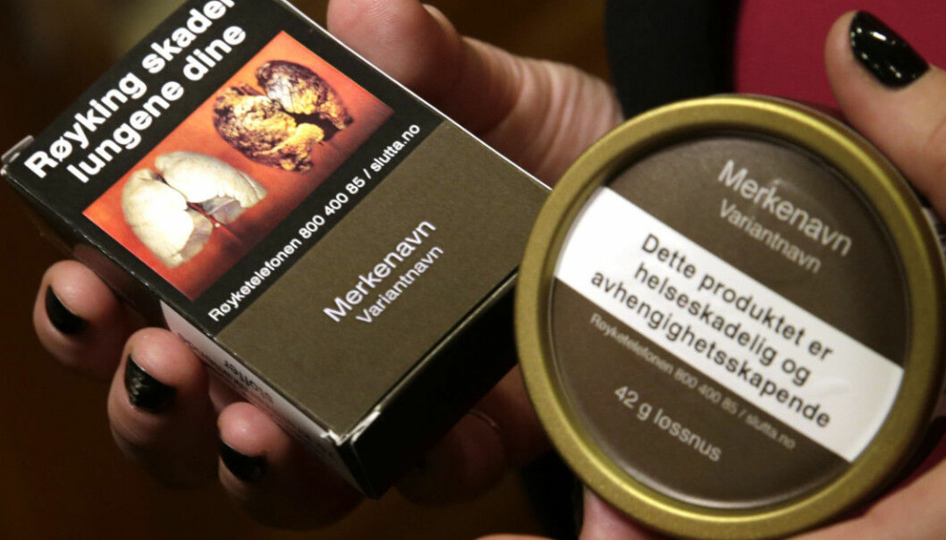 Så mye dyrere blir alkohol og tobakk fra nyttår