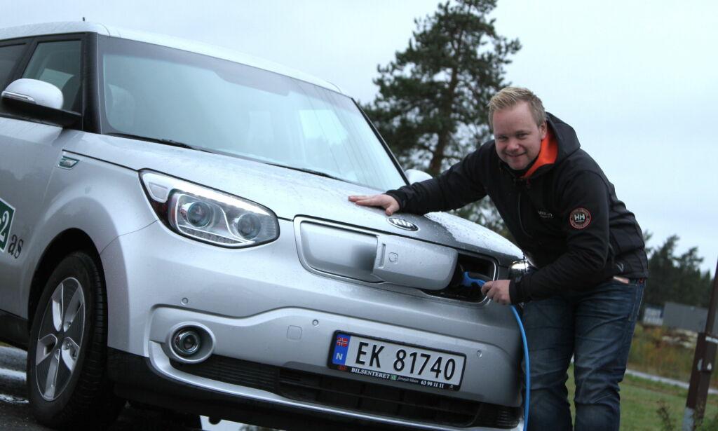 image: Dette er de 12 billigste elbilene