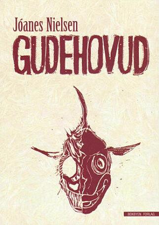 NOMINERT: Jóanes Nielsen er nominert til Nordisk Råds Litteraturpris for «Gudehovud», som nylig er gjendiktet av Lars Moa og utgitt på Bokbyen Forlag.