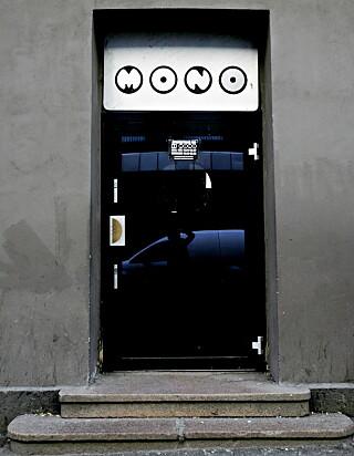 SNART SLUTT: Lady Gaga måtte pent stille seg i kø som alle andre da hun ville inn på Cafe Mono. Nå er det snart slutt Foto: Adrian Øhrn Johansen / Dagbladet.