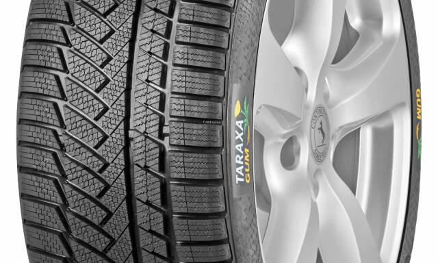 beb71474 Lanserer punkteringssikkert dekk - Dette dekket skal revolusjonere ...
