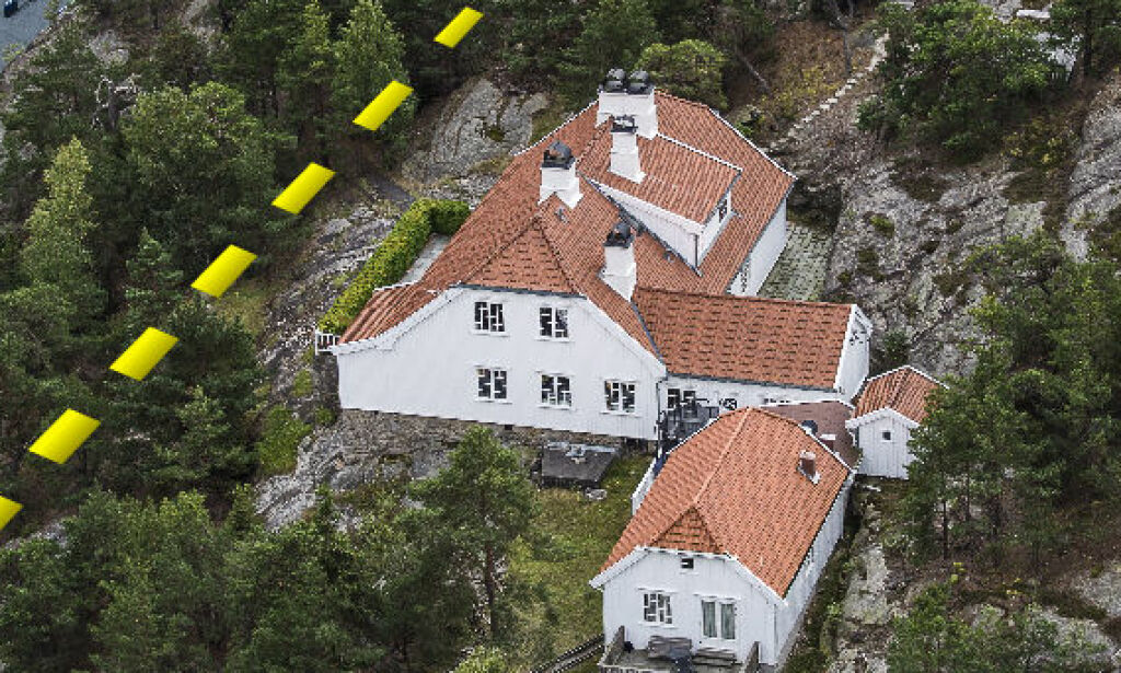 image: Ny Bloksberg-eier får 350 meter høyspentkabler på kjøpet