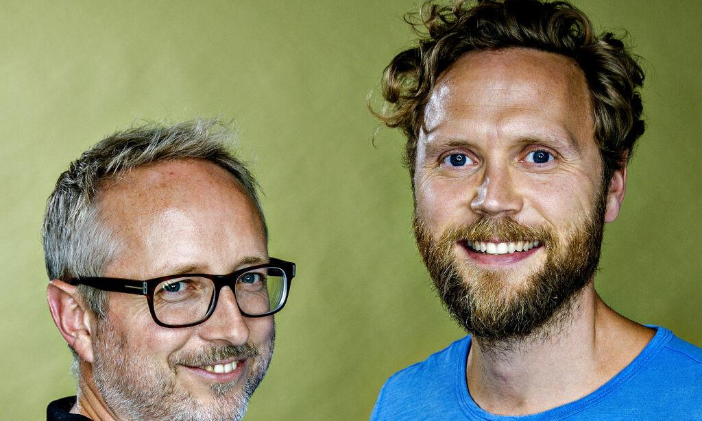 image: Slik kan klimaet reddes. Hør Dagbladets ferske podkast