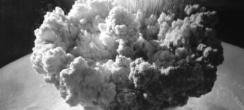 Nå smelter isbreer fulle av stråling fra Sovjets dommedagsbomber