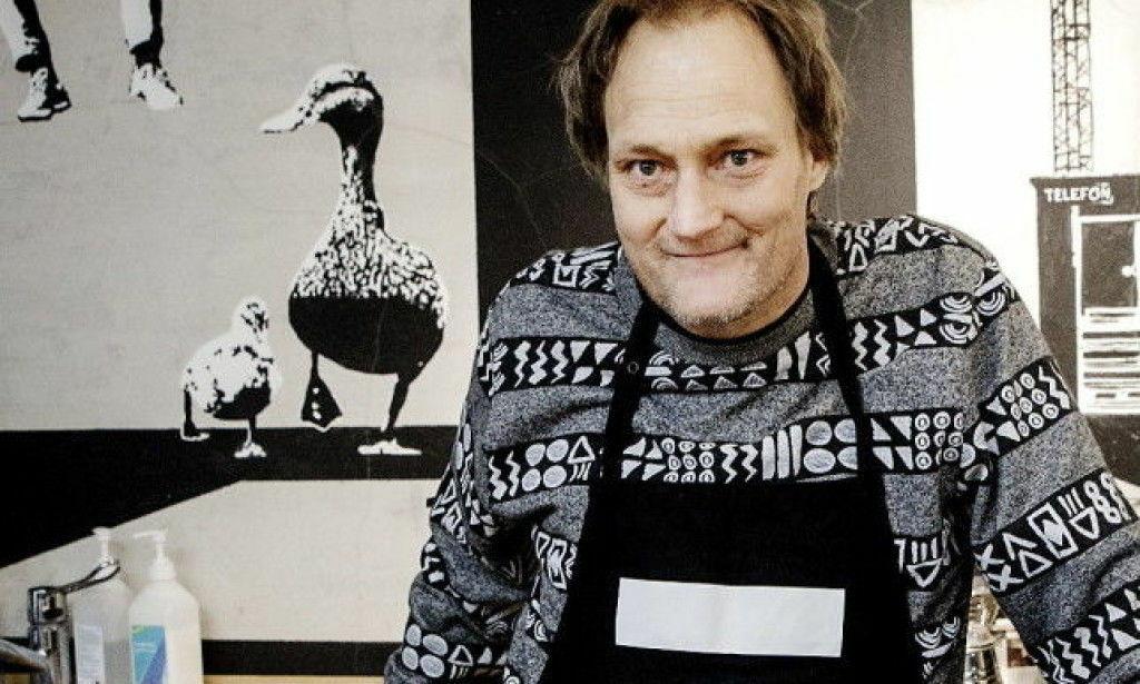 image: =Oslo-profilen Nils Christer Modin er død