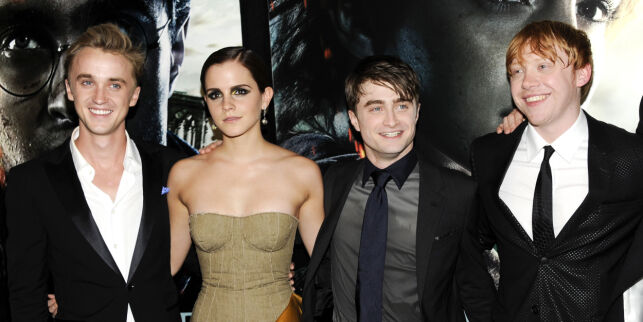 image: Derfor holder «Harry Potter»-stjernen seg unna sosiale medier