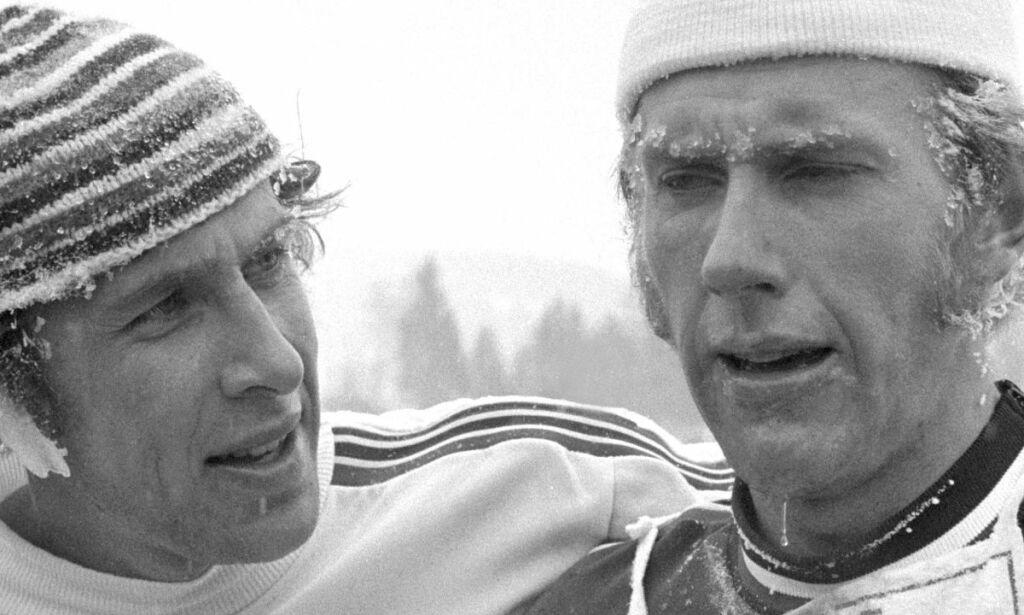 image: Oddvar holdt avtalen med sin avdøde venn
