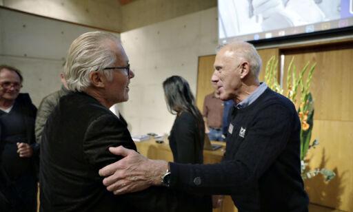 image: Her møter Brå mannen som skapte det legendariske begrepet