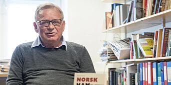 image: - Norge har aldri vært et multikulturalistisk land