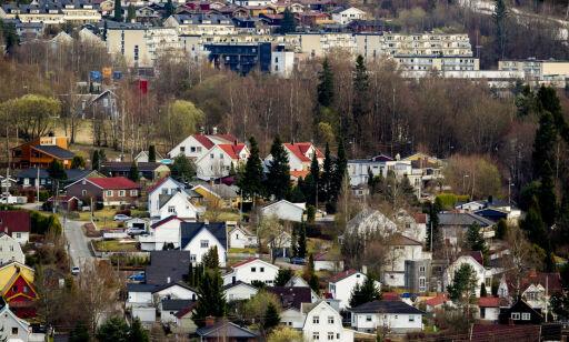 image: Økt boligverdi kan kutte lånet ditt med 16.000 kroner
