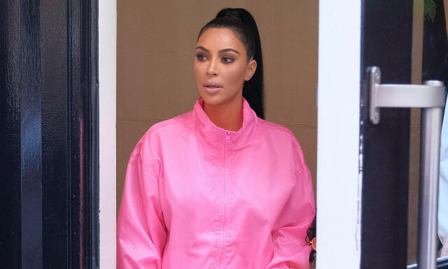 9989e887f Kim Kardashian West - - Det er ondskapsfullt - Se og Hør