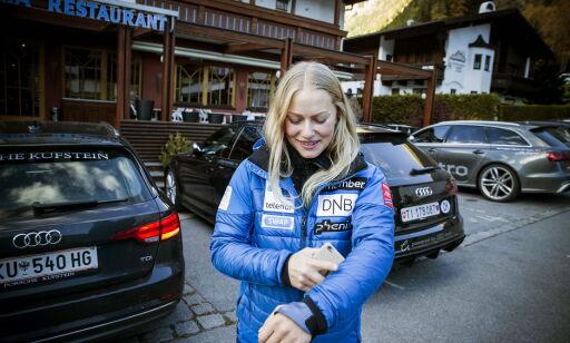 image: Mowinckel forbauset over dopingtestingen i OL: - Rart at jeg må forklare reglene