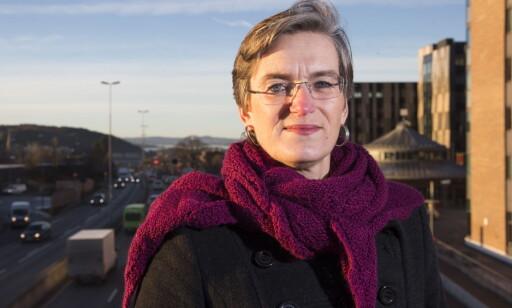 DIREKTØR: Ellen Hambro ved Miljødirektoratet. Foto: Håkon Mosvold Larsen / NTB scanpix