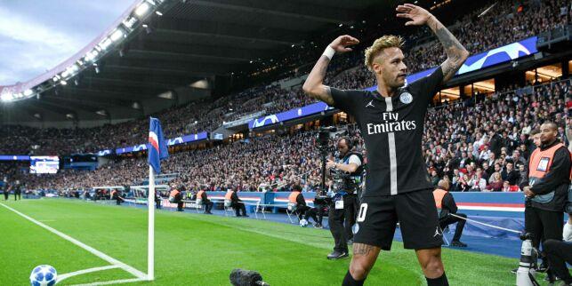 image: Mulig kampfiksing: Satset millioner på at PSG skulle vinne med fem mål