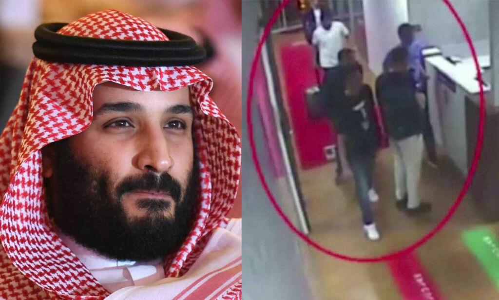 image: Oslo-basert aktivist jakter Saudi-Arabias hemmelige drapsmenn: - De var plukket ut av kronprinsen selv
