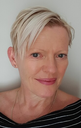 EKSPERT: Gine Roll Skjærvø er biolog og forsker ved Institutt for biologi på NTNU, og har doktorgrad i human atferdsøkologi. Hun tror ikke at cuffing season er forankret i noe evolusjonært. FOTO: Scanpix