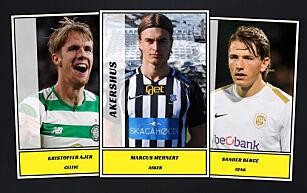 image: Dagbladet kårer de 50 beste fotballspillerne fra Akershus