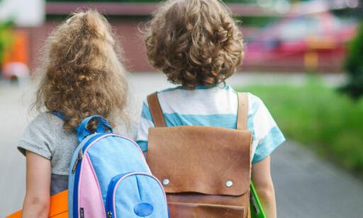 image: Kan det være at jenter i større grad enn gutter tror det nytter å jobbe med seg selv?