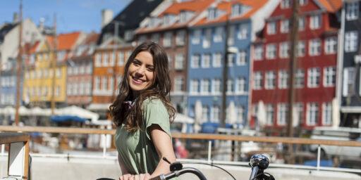 image: Slik slår du i hjel et døgn i København