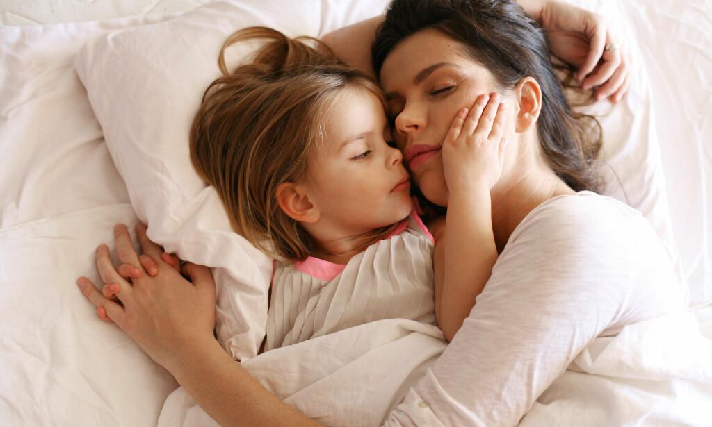 9733d628 Barn og søvn: Hvordan få barn til å sove lengre om morgenen? - KK