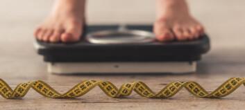 Derfor er overvekt et problem for hele samfunnet