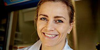 image: Ingrid (35) er kreftforsker og proffbokser: - Jeg har sjelden hatt hodesmerter