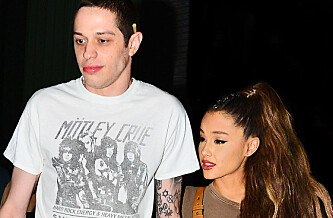 EXCLUSIVE: Songbird, Ariana Grande, and her boyfriend, Pete Davidson, head out for a late night romantic drive in his Mercedes Benz in New York City, USA on July 2nd. Ariana wore a matching brown ensemble with a teddy bear purse. Pete was seen driving his Mercedes with a firefighter placard that he got from his late father that died in 9/11 attacks.  Pictured: Ariana Grande,Pete Davidson Ref: SPL5008154 040718 EXCLUSIVE Picture by: Jawad Elatab / SplashNews.com  Splash News and Pictures Los Angeles: 310-821-2666 New York: 212-619-2666 London: 0207 644 7656 Milan: +39 02 4399 8577 Sydney: +61 02 9240 7700 photodesk@splashnews.com  World Rights