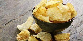 image: Maarud frykter chipskrise: - Kan bli for knapt
