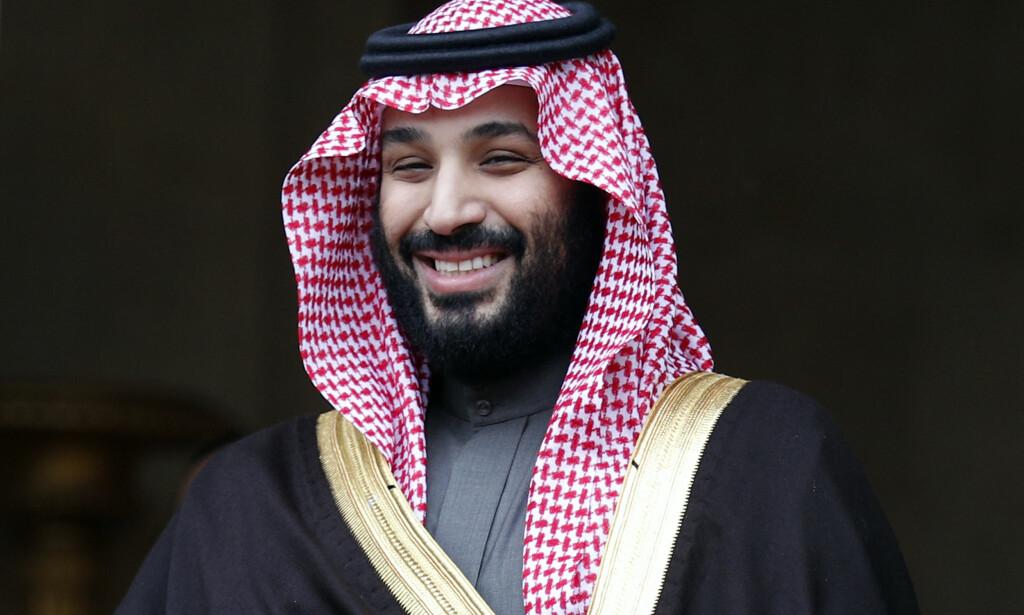 TIDA ER OVERMODEN: Saudi-Arabia er et religiøst diktatur som aldri har vist noen respekt for menneskerettighetene. Det politiske mordet på Kashoggi og den hensynsløse krigføringen i Jemen viser at tida er overmoden for at verdenssamfunnet reagerer, skriver Dagbladet på lederplass. Foto: AP / NTB Scanpix