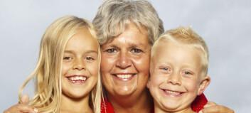 Tre generasjoner med hjertefeil. - Forskerne vil vite mer om oss