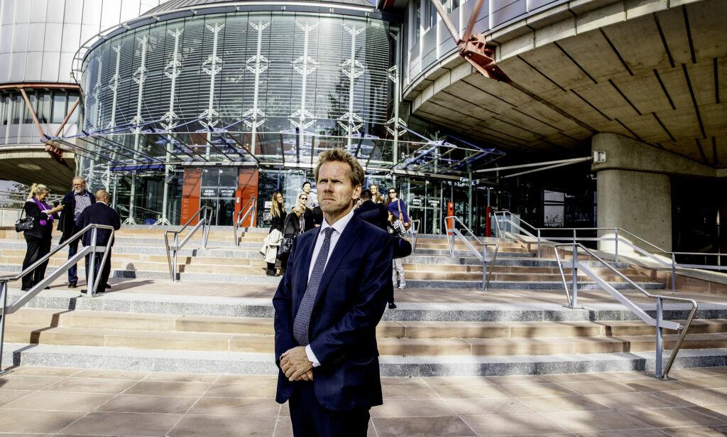 Norge ber Strasbourg ligge unna i betent adopsjonssak