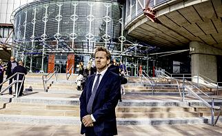 image: Norge ber Strasbourg ligge unna i betent adopsjonssak