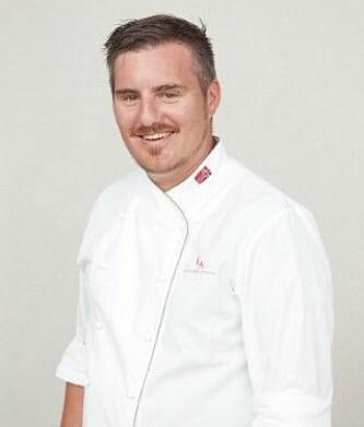 KOKK: Kristian Rønnestad er kokk og matfaglig rådgiver ved Kulinarisk Akademi i Oslo. FOTO: Paul Paiewonski
