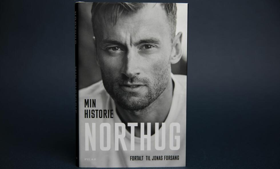 HISTORIE: Petter Northug har i samarbeid med forfatter Jonas Forsang gitt ut boka «Min historie». Foto: Tore Meek / NTB scanpix