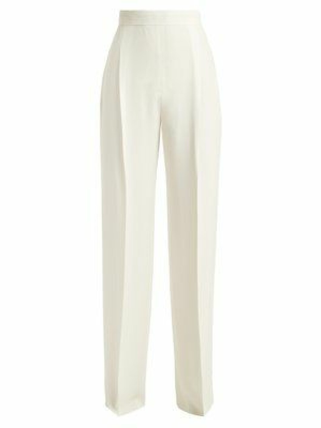 <strong>Bukse fra Max Mara |2635,-| https:</strong>//www.matchesfashion.com/intl/products/Max-Mara-Dixi-trousers-1211720
