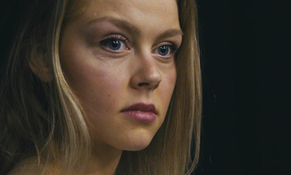 OVERLEVDE UTØYA-ANGREPET: Rakel Birkeli var 16 år da hun deltok på AUFs sommerleir i 2011. FOTO: Vilda Bomben Film AB