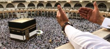 I nesten 40 år har en kritisk feil lurt muslimene til å be i feil retning