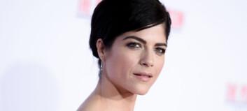 Filmstjerna avslører at hun lider av uhelbredelig sykdom